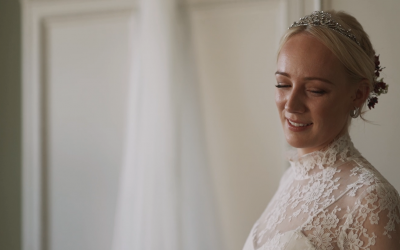 3 Steps to Preserve your Wedding Film Forever