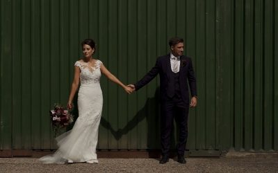 Barn Wedding – Bassmead Manor Barns, St. Neots